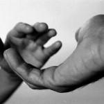 Partners' Hands